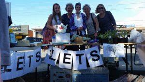 ESWLETS stall @ East Ringwood Market 2016(2)